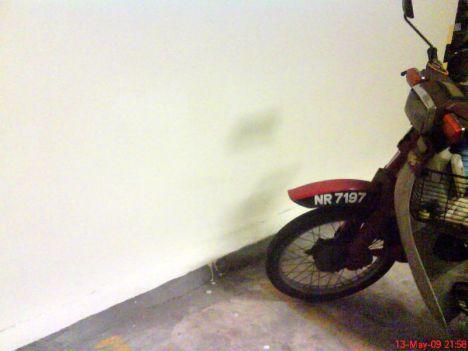 Bike Parkin 2