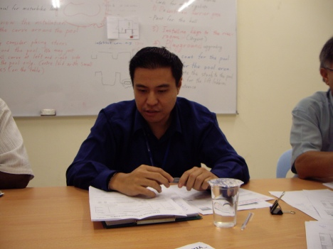 Andy Chen Resident Manager PV 10
