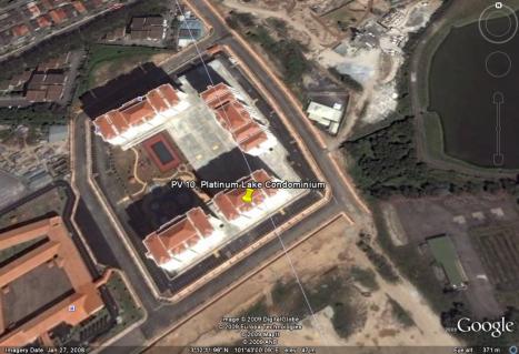 PV 10 google Earth 2