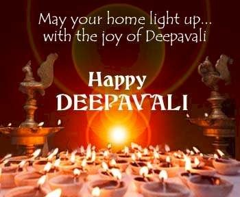 Happy Deepavali from JMB PV 10